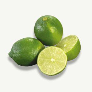 Green Organic Lemons